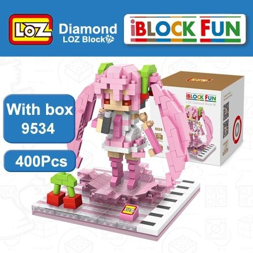 product image 637546113 - LOZ™ MINI BLOCKS