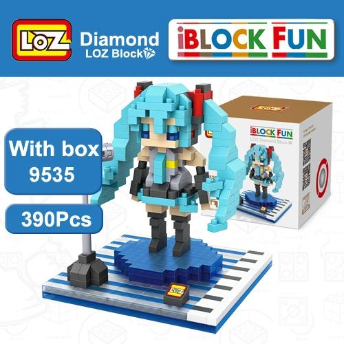 product image 637546114 - LOZ™ MINI BLOCKS