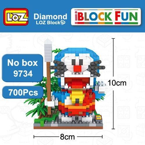 product image 643289876 - LOZ™ MINI BLOCKS