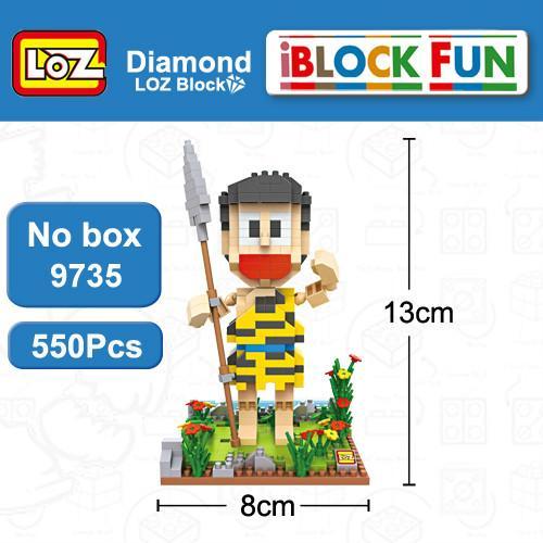product image 643289877 - LOZ™ MINI BLOCKS