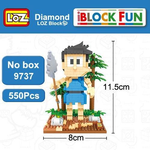 product image 643289879 - LOZ™ MINI BLOCKS