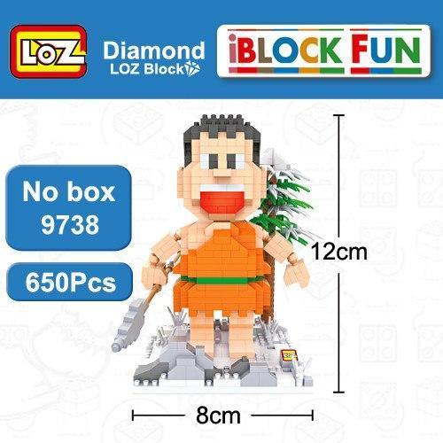 product image 643289880 - LOZ™ MINI BLOCKS