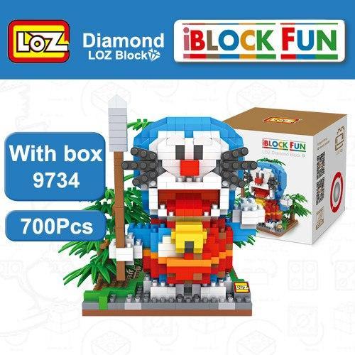 product image 643289881 - LOZ™ MINI BLOCKS