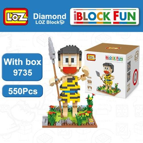 product image 643289882 - LOZ™ MINI BLOCKS