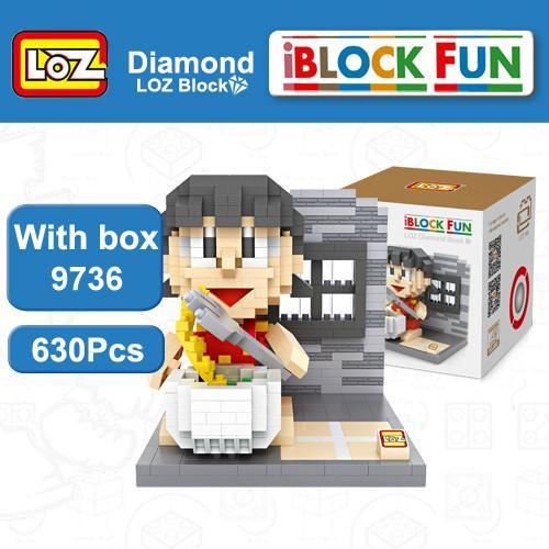 product image 643289883 - LOZ™ MINI BLOCKS