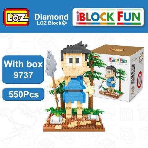 product image 643289884 - LOZ™ MINI BLOCKS