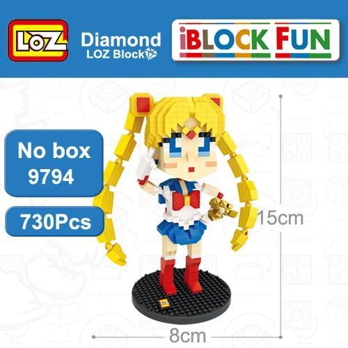 product image 658905797 - LOZ™ MINI BLOCKS