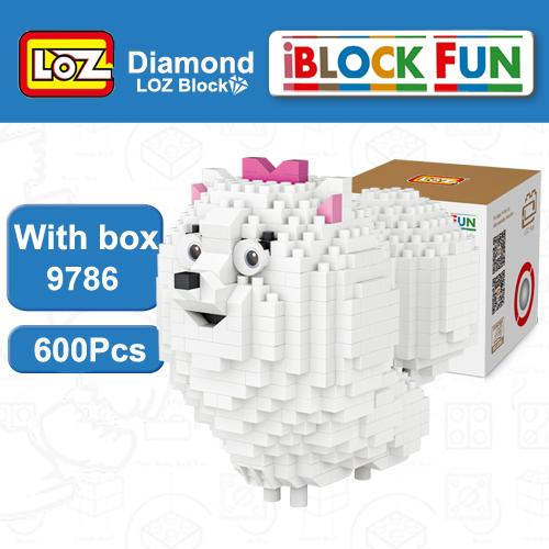 product image 659755241 - LOZ™ MINI BLOCKS