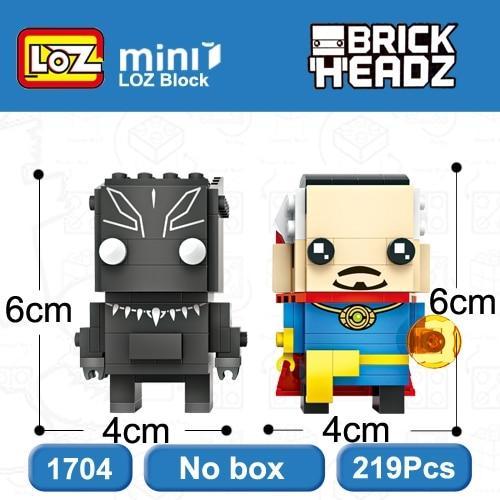 product image 660037075 - LOZ™ MINI BLOCKS