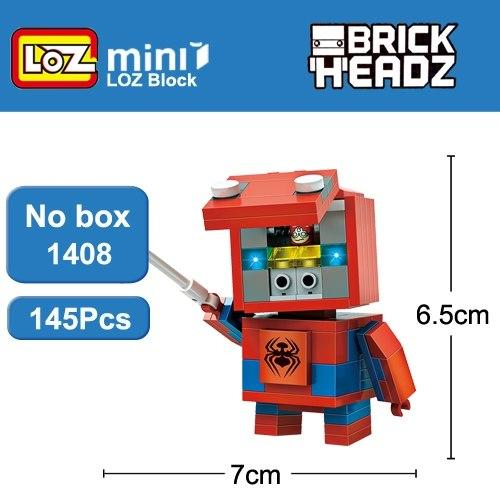 product image 661032412 - LOZ™ MINI BLOCKS