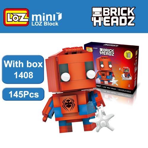product image 661032413 - LOZ™ MINI BLOCKS