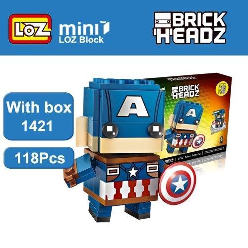 product image 661032417 - LOZ™ MINI BLOCKS