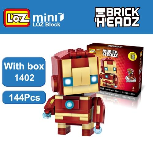 product image 661032421 - LOZ™ MINI BLOCKS