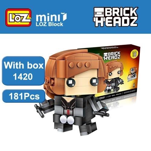 product image 661032425 - LOZ™ MINI BLOCKS
