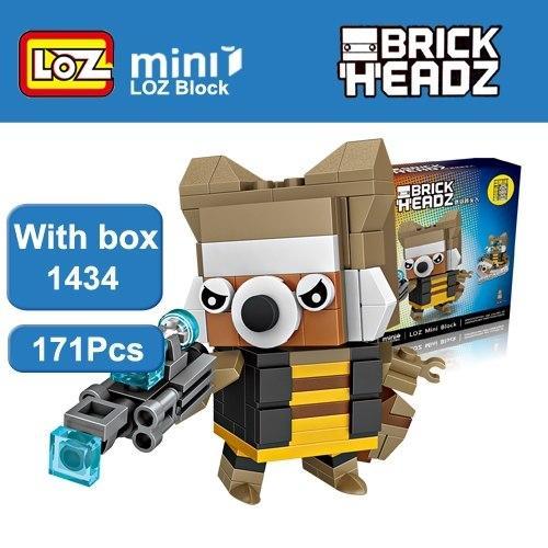 product image 661032429 - LOZ™ MINI BLOCKS