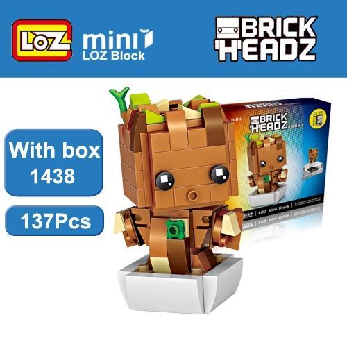 product image 661032433 - LOZ™ MINI BLOCKS