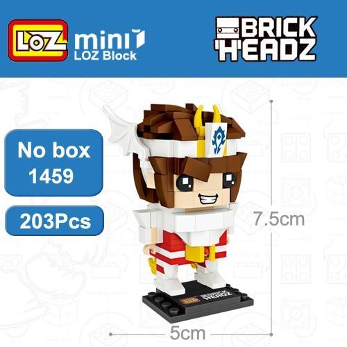 product image 666592504 - LOZ™ MINI BLOCKS