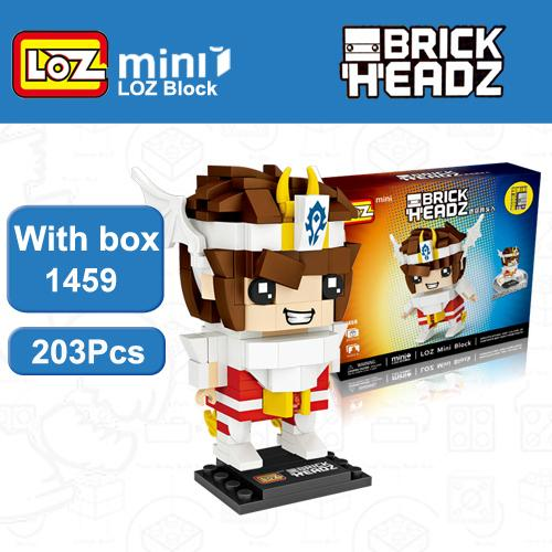 product image 666592506 - LOZ™ MINI BLOCKS