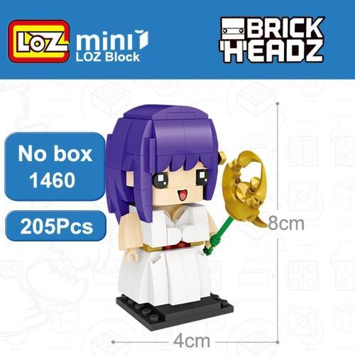 product image 666592508 - LOZ™ MINI BLOCKS
