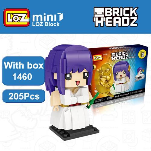 product image 666592510 - LOZ™ MINI BLOCKS