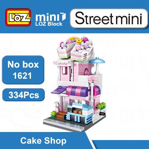 product image 666592957 - LOZ™ MINI BLOCKS
