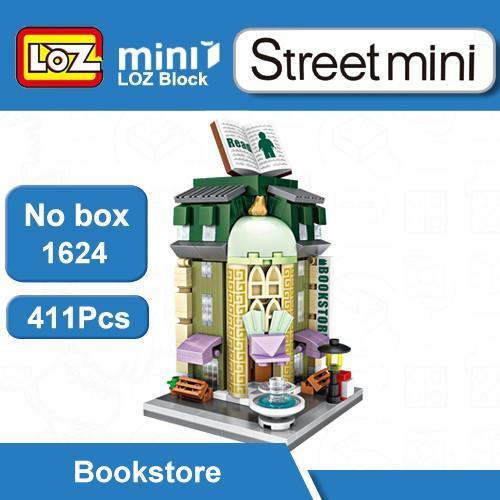product image 666592960 - LOZ™ MINI BLOCKS