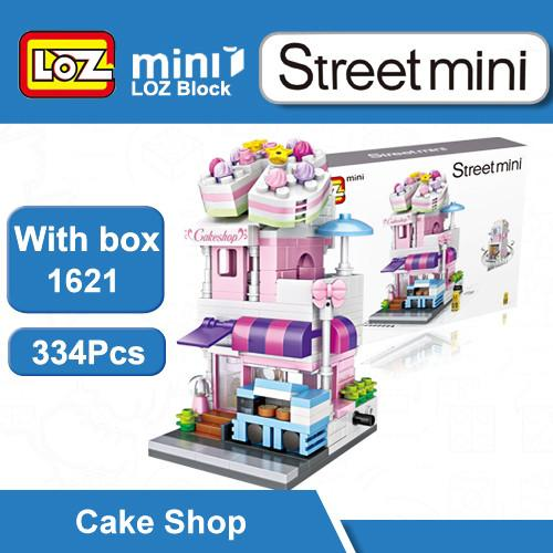 product image 666592961 - LOZ™ MINI BLOCKS