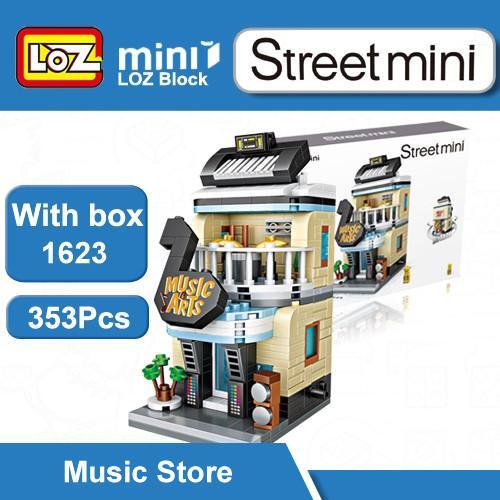 product image 666592963 - LOZ™ MINI BLOCKS