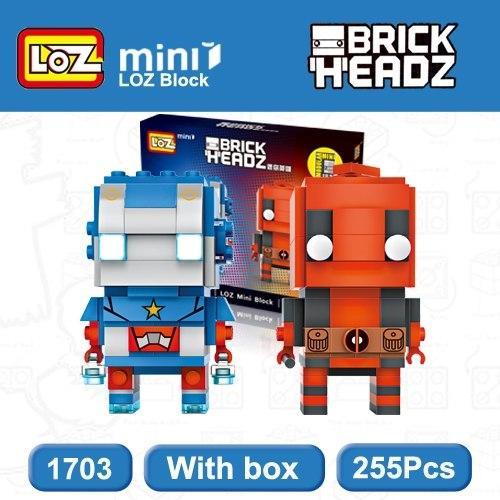 product image 666593071 - LOZ™ MINI BLOCKS
