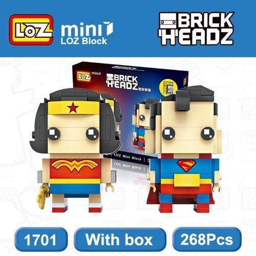 product image 666593073 - LOZ™ MINI BLOCKS