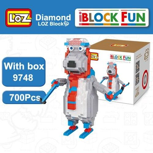 product image 671660807 - LOZ™ MINI BLOCKS