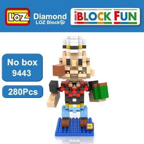 product image 674949149 - LOZ™ MINI BLOCKS