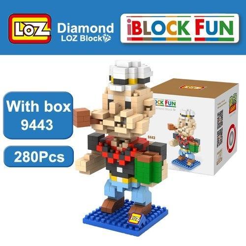 product image 674949150 - LOZ™ MINI BLOCKS
