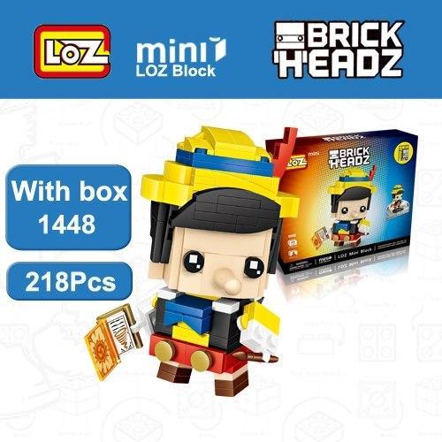 product image 714528301 - LOZ™ MINI BLOCKS