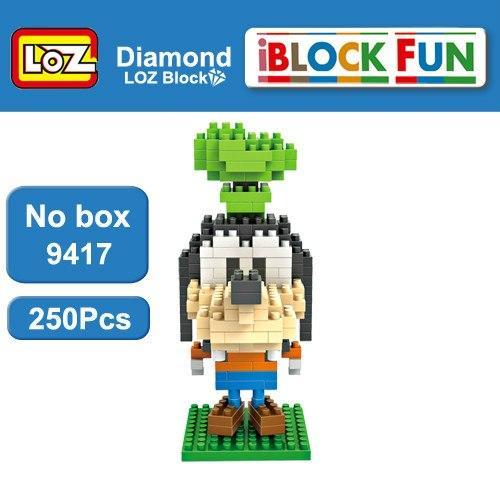 product image 728687392 - LOZ™ MINI BLOCKS