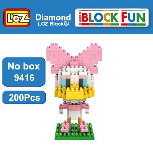 product image 728687393 - LOZ™ MINI BLOCKS