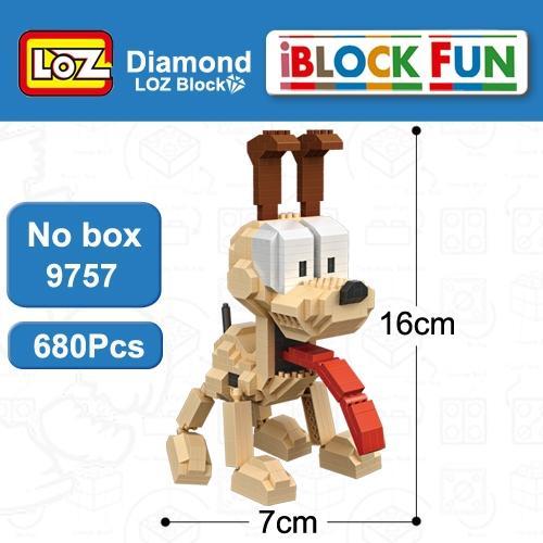 product image 728687451 - LOZ™ MINI BLOCKS