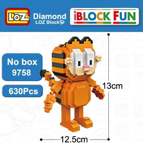 product image 728687453 - LOZ™ MINI BLOCKS