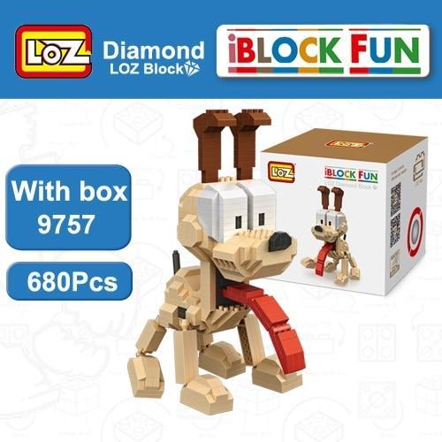 product image 728687457 - LOZ™ MINI BLOCKS
