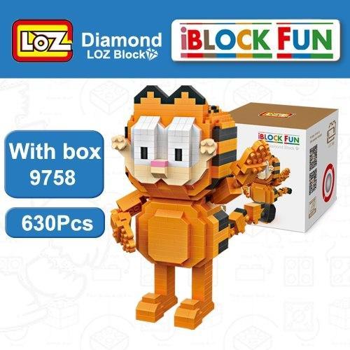 product image 728687459 - LOZ™ MINI BLOCKS