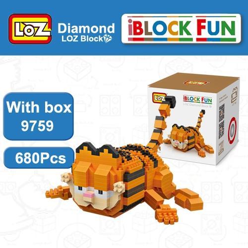 product image 728687461 - LOZ™ MINI BLOCKS