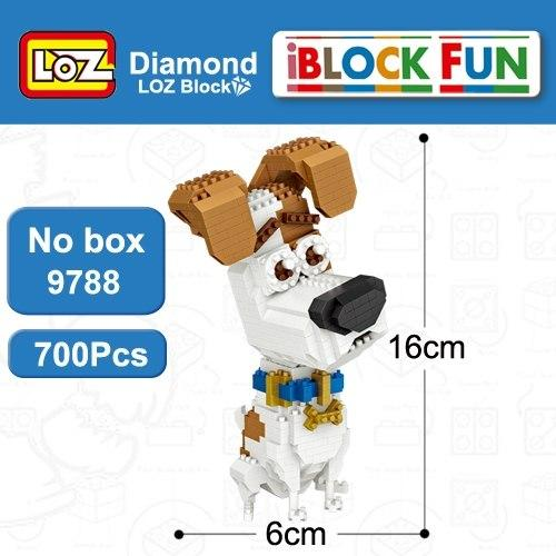 product image 728687471 - LOZ™ MINI BLOCKS