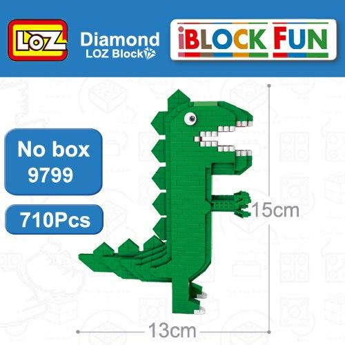 product image 782321874 - LOZ™ MINI BLOCKS
