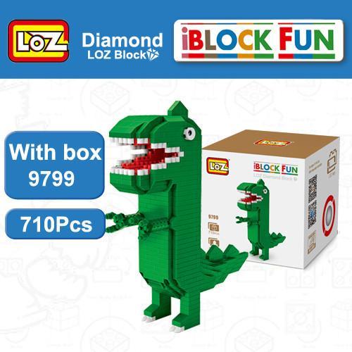 product image 782321875 - LOZ™ MINI BLOCKS