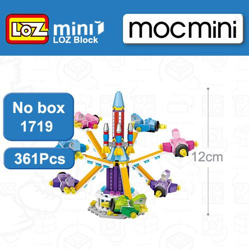 product image 782324955 - LOZ™ MINI BLOCKS