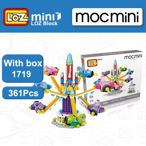 product image 782324958 - LOZ™ MINI BLOCKS