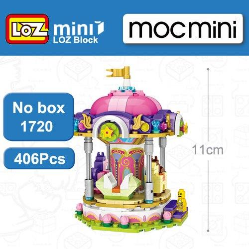 product image 782324961 - LOZ™ MINI BLOCKS