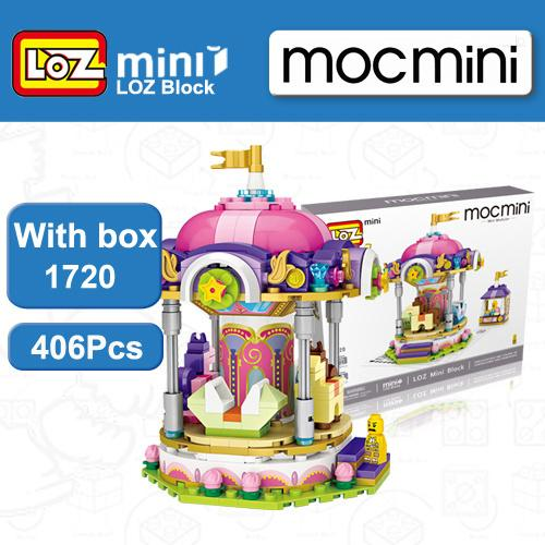 product image 782324966 - LOZ™ MINI BLOCKS