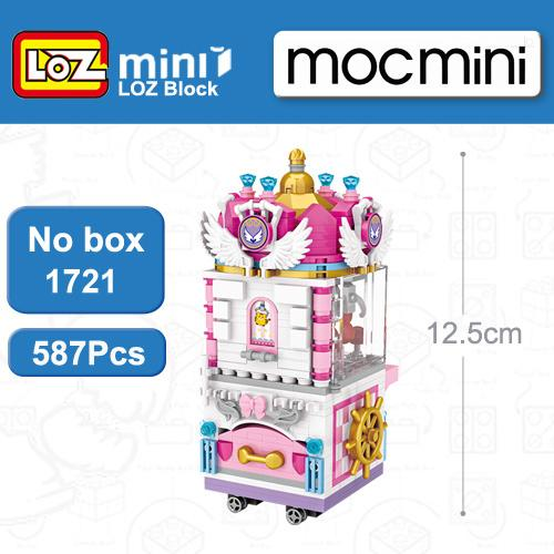 product image 782324969 - LOZ™ MINI BLOCKS
