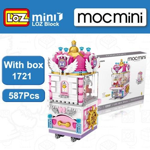 product image 782324970 - LOZ™ MINI BLOCKS
